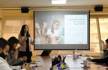 maharat-min-google-lebanon-training